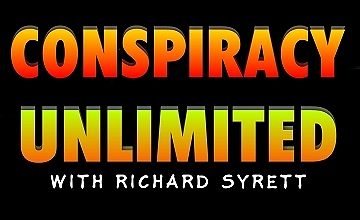Conspiracy Unlimited: Richard Syrett interviews Ozzie Freedom